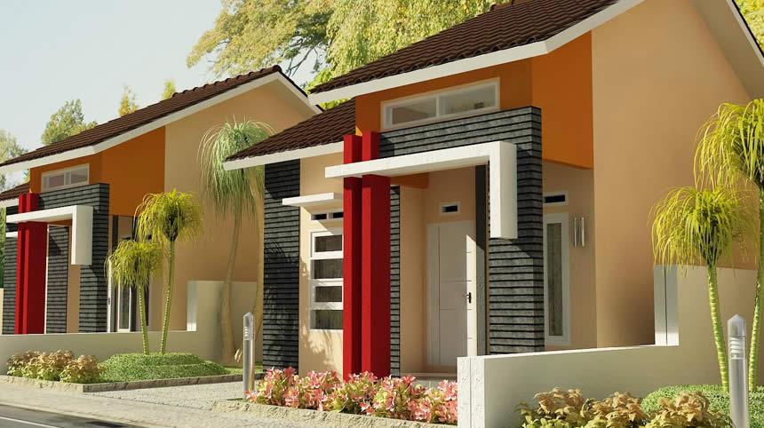 Macam-macam Model Rumah Minimalis Terbaru - Fajar Group