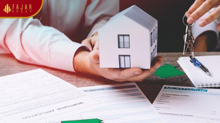 Fajar Group - Ilustrasi Feb-Kiat Jitu Membeli Rumah Dengan Sistem KPR