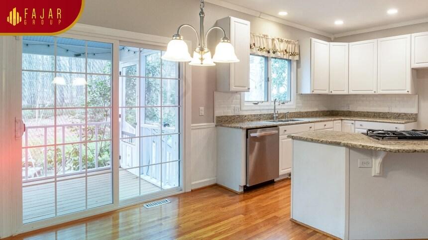 Pilihan Desain Pintu Kaca Model Geser Terbaik Untuk Rumah ...
